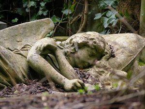 Смерти белорусов за границей 2019