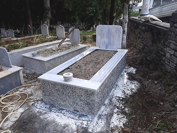 эксгумация останков