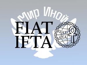 национальный член fiat-ifta
